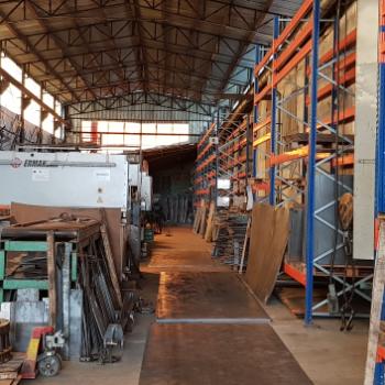 productie cazane lemne peleti mag 2