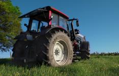 utilaje agricole tractor 1